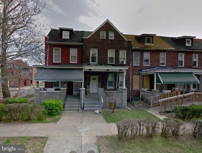 2217 Bryant Avenue, Baltimore, MD 21217 - MLS#: 1002614602