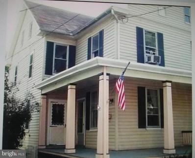 25 Penn Street, Waynesboro, PA 17268 - #: 1002614826