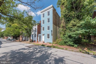546 Saint Mary Street, Baltimore, MD 21201 - MLS#: 1002615082