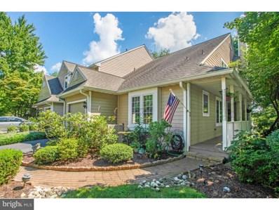 137 N Village Lane, Chadds Ford, PA 19317 - MLS#: 1002615690
