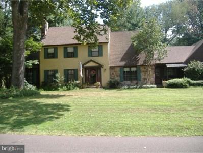 69 Glen Drive, Yardley, PA 19067 - MLS#: 1002615708