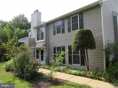 42 Meadow Lane UNIT 4B, New Hope, PA 18938 - MLS#: 1002615718