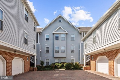 5822 Wyndham Circle UNIT 305, Columbia, MD 21044 - #: 1002616264