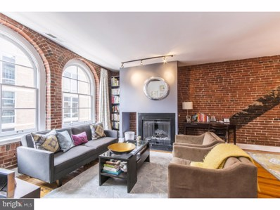 8-10 S Letitia Street UNIT 401, Philadelphia, PA 19106 - MLS#: 1002616424