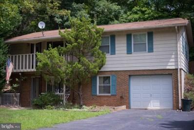 205 Pepper Tree Lane, Stafford, VA 22554 - MLS#: 1002616758