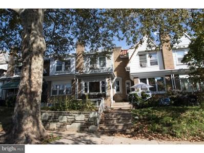 4217 Stirling Street, Philadelphia, PA 19135 - MLS#: 1002617666