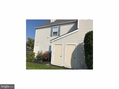 701A Ginger Court, Mount Laurel, NJ 08054 - MLS#: 1002618544