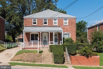 8440 Oakleigh Road, Baltimore, MD 21234 - #: 1002618760