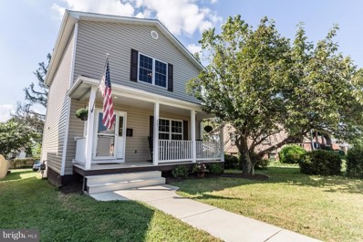 17 S Purcell Ave, Winchester, VA 22601 - MLS#: 1002618984