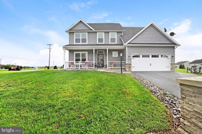 10018 Lindale Avenue, Greencastle, PA 17225 - #: 1002619960
