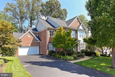 10956 Keys Court, Fairfax, VA 22032 - #: 1002620206