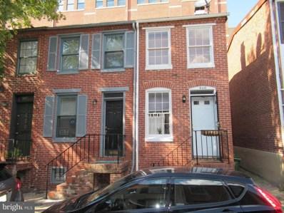 646 Dover Street, Baltimore, MD 21230 - MLS#: 1002620482