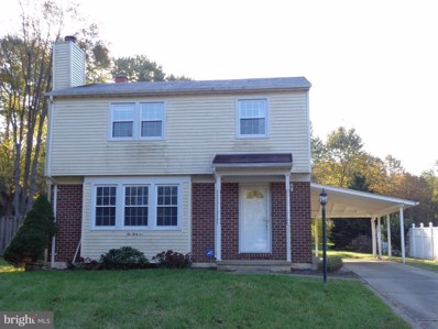 241 Bynum Ridge Road, Forest Hill, MD 21050 - #: 1002620744