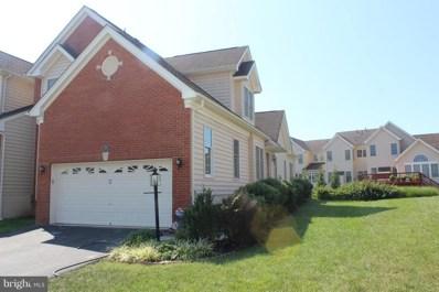 42921 Nokes Corner Terrace, Ashburn, VA 20148 - MLS#: 1002621524