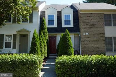 8703 Ravenglass Way, Gaithersburg, MD 20886 - MLS#: 1002621550