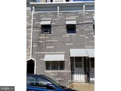 315 Miller Street, Reading, PA 19602 - #: 1002621756