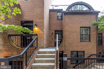 3509 17TH Street NW UNIT 6, Washington, DC 20010 - #: 1002622002