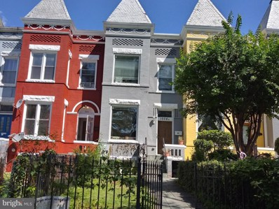 1006 K Street NE UNIT B, Washington, DC 20002 - MLS#: 1002622250