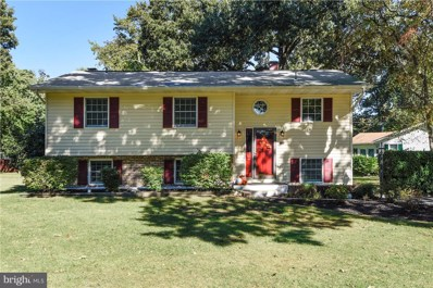 1586 Long Point Road, Pasadena, MD 21122 - MLS#: 1002624771