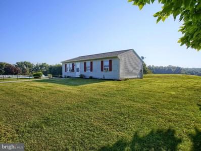 117 Frost Road, Gardners, PA 17324 - MLS#: 1002625534
