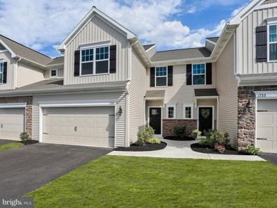 1670 Haralson Drive, Mechanicsburg, PA 17055 - MLS#: 1002625892