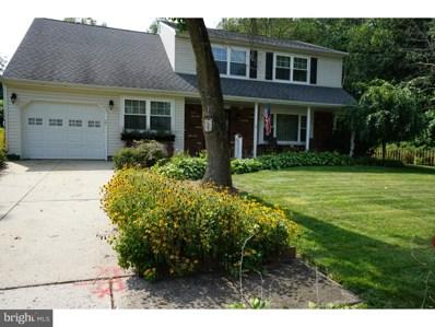 309 Cinnabar Lane, Yardley, PA 19067 - MLS#: 1002626238