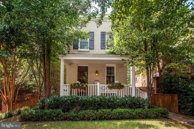1646 Foxhall Road NW, Washington, DC 20007 - MLS#: 1002626274