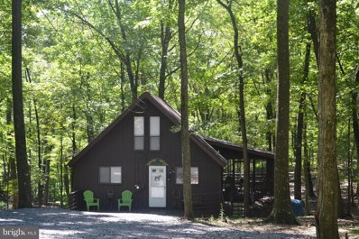 944 The Woods Road, Hedgesville, WV 25427 - #: 1002626376