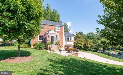 2635 West Street, Falls Church, VA 22046 - MLS#: 1002627312