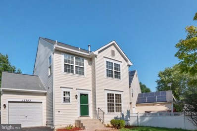 12503 Eagle View Way, Germantown, MD 20876 - MLS#: 1002627724