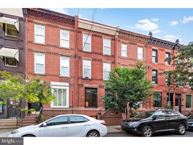 1405 S 13TH Street, Philadelphia, PA 19147 - MLS#: 1002627852