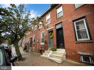 819 N Capitol Street, Philadelphia, PA 19130 - MLS#: 1002628394