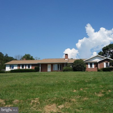 1226 Conner Bowers Road, Hedgesville, WV 25427 - MLS#: 1002628652