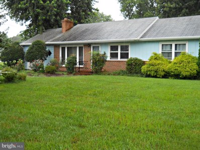 127 Civic Avenue, Salisbury, MD 21804 - MLS#: 1002628732