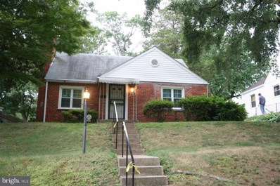 7103 Foster Street, District Heights, MD 20747 - MLS#: 1002629479