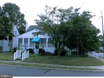204 Maddock Avenue, Hamilton, NJ 08610 - MLS#: 1002629614