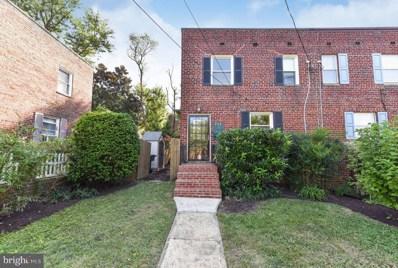 234 Burgess Avenue, Alexandria, VA 22305 - MLS#: 1002629934