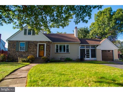 20 Park Avenue, Hatfield, PA 19446 - MLS#: 1002631124