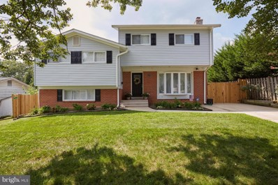 13016 Arctic Avenue, Rockville, MD 20853 - MLS#: 1002631962