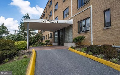 111 Lee Avenue UNIT 309, Takoma Park, MD 20912 - MLS#: 1002631982