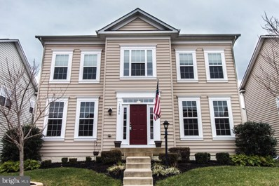 12598 Stone Lined Circle, Woodbridge, VA 22192 - #: 1002632930