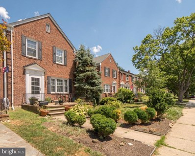 126 Regester Avenue, Baltimore, MD 21212 - MLS#: 1002633382