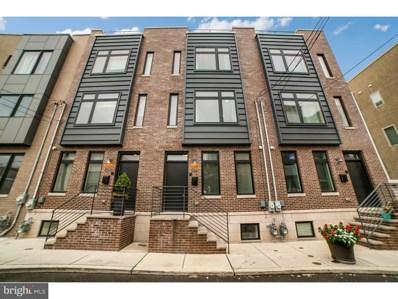 1341 S Opal Street, Philadelphia, PA 19146 - MLS#: 1002633500