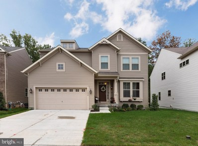 7584 Holly Ridge Drive, Glen Burnie, MD 21060 - MLS#: 1002633932