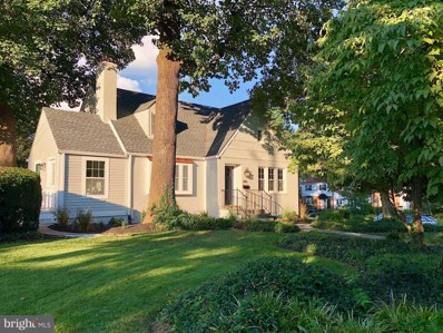 401 Dale Drive, Silver Spring, MD 20910 - #: 1002634492