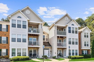 8706 Natures Trail Court UNIT 103, Odenton, MD 21113 - MLS#: 1002634830