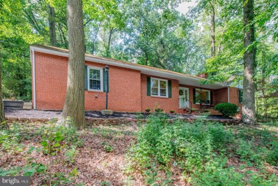 715 Hillen Road, Towson, MD 21286 - MLS#: 1002635364