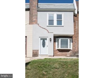 1537 Mohican Street, Philadelphia, PA 19138 - #: 1002635464