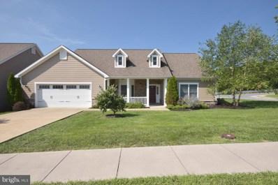 88 Signal Knob Cottage Drive, Strasburg, VA 22657 - #: 1002635550