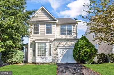 9538 Kingston Place, Frederick, MD 21701 - MLS#: 1002636002